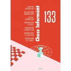 INFORMATOR nr 133 (K-353/133)