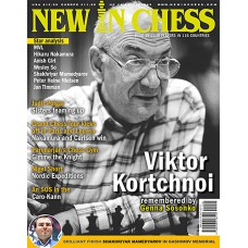 New In Chess - Magazyn nr. 5/2016 (M-0001)