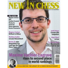 New In Chess - Magazyn nr. 6/2016 (M-0002)