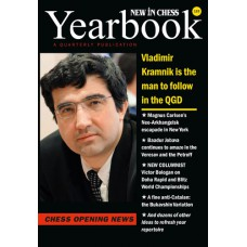 NEW IN CHESS - Yearbook nr 122 ( K-339/122 )