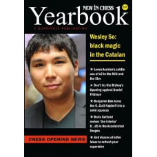 NEW IN CHESS - Yearbook nr 124 ( K-339/124 )