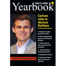 NEW IN CHESS - Yearbook nr 130 (K-339/130)