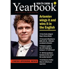 NEW IN CHESS - Yearbook nr 131 (K-339/131)
