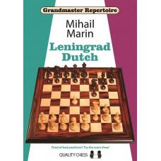 Leningrad Dutch - Grandmaster Repertoire-  Mihail Marin (K-6023)
