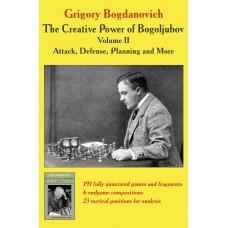 The Creative Power of Bogoljubov Część II - Grigory Bogdanovich (K-6034)