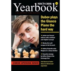 NEW IN CHESS - Yearbook nr 138 (K-339/138)