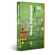 INFORMATOR nr 146 (K-353/146)