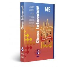 INFORMATOR nr 145 (K-353/145)
