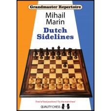 Dutch Sidelines - Grandmaster Repertoire - Mihail Marin (K-6019)