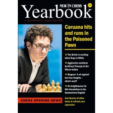 NEW IN CHESS - Yearbook nr 139 (K-339/139)