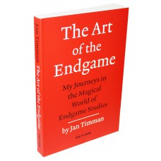 "J. Timman ""The Art of the Endgame"" (K-5041)"