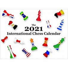 The 2021 International Chess Calendar (K-5922)