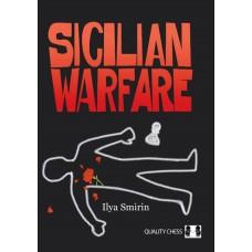Sicilian Warfare - Ilya Smirin (K-5936)