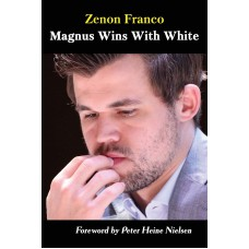 Magnus Wins With White - Zenon Franco (K-5880)