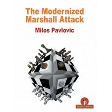 The Modernized Marshall Attack - Milos Pavlovic (K-5881)