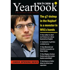 NEW IN CHESS - Yearbook NR 118 ( K-339/118 )