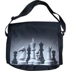 Torba z motywem szachowym ( A-103 )