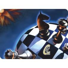 """Podkładka pod myszkę """"Świat szachów"""" (A-74/01)"""