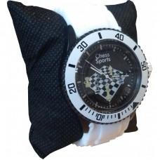 Zegarek CHESS SPORT ( biały ) A-76/white