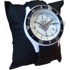 Zegarek CHESS SPORT ( czarny ) A-76/black