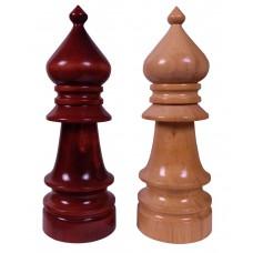Puchar drewniany - Goniec (A-8/b)