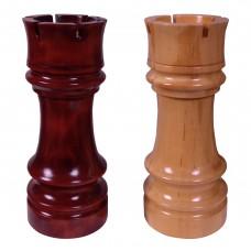 Puchar drewniany - Wieża (A-8/d)