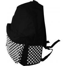 Plecak z motywem szachowym (A-68)