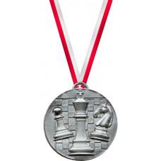 Medal srebrny (A-75/s)