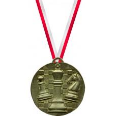 Medal złoty (A-75/z)