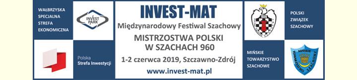 Międzynarodowy Festiwal Szachowy