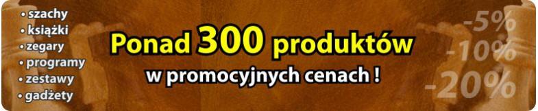 Ponad 300 produktów w promocji!