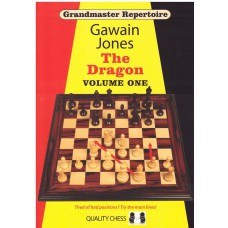 "G.Jones "" The Dragon vol. 1"" ( K-3686/1 )"