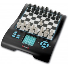 KOMPUTER EUROPE CHESS MASTER II MILLENNIUM ( KS-7 )