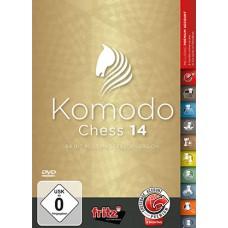 Komodo Chess 14  (P-0048/14)