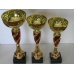 Puchary komplet 3 sztuki ( A-8193/kpl )
