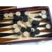 """""""Backgammon de LUXE"""" (B-1)"""