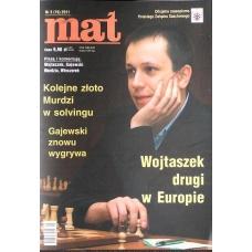 MAT nr 3/2011 ( C-11/3)