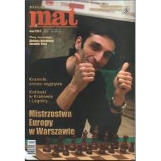 MAT nr 8 / 2011 ( C-11/8 )