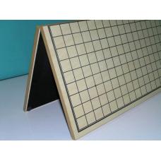 Plansza drewniana GO / Goban składany na pół ( G-5 )