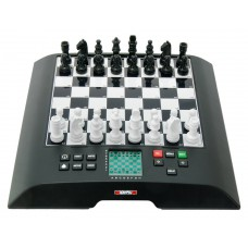 KOMPUTER CHESS GENIUS 2000 ELO ( KS-9 )