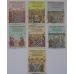 Laos, 1984. Seria 7 znaczków ( ZN-27/k )