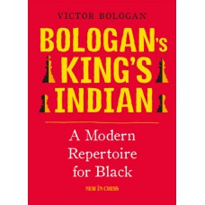 Bologan V. - Bologan´s King´s Indian. A Modern Repertoire for Black ( K-5238 )