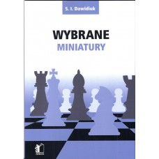 S.I.Dawidiuk  - Wybrane miniatury( K-5254 )