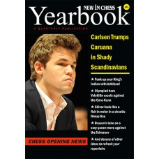 NEW IN CHESS - Yearbook nr 121 ( K-339/121 )