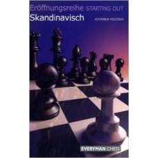 "Jovanka Houska ""Eröffnungsereihe Starting Out. Skandinavisch"" (K-5001)"
