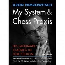 "Aron Nimzowitsch - ""My System & Chess Praxis"" (K-5122)"