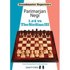 """P. Negi """"Grandmaster Repertoire: 1.e4 vs The Sicilian III"""" (K-5130)"""