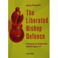 "A.Bezgodov ""The liberated Bishop Defence"" ( K-3621/lbd )"