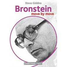 "S.Giddins ""Bronstein "" ( K-3570/br )"