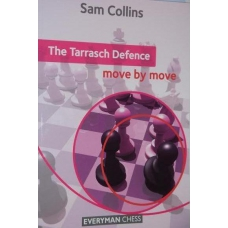 "Collins S. ""The Tarrasch Defence"" ( K-3542/td )"